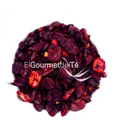 Reina Roja-fruta-granel