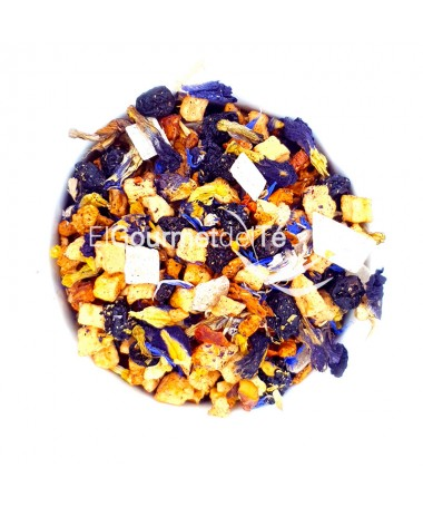 Blue Butterfly Tea - granel