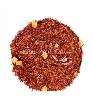 Rooibos Caramel - granel
