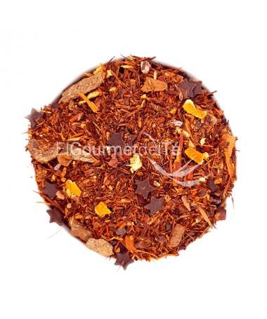Rooibos Beso de Chocolate - granel