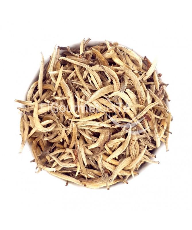 Té blanco Silver Needles (PREMIUM) - granel - puro