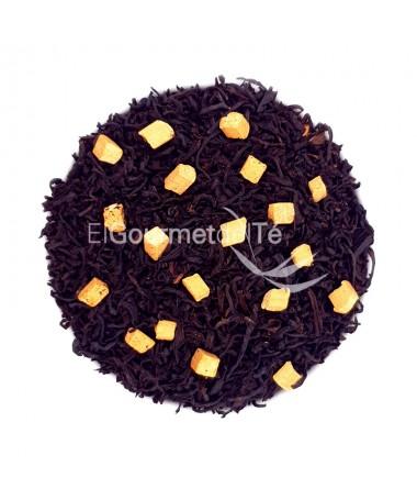 Té negro Caramelo Inglés - granel