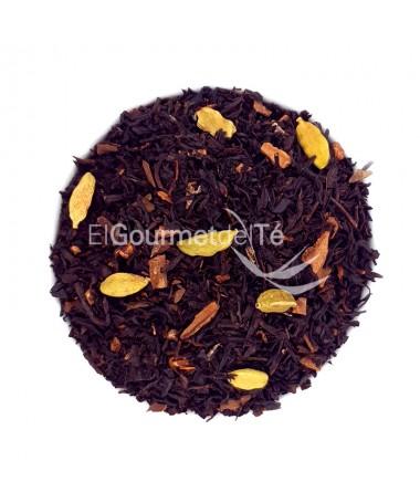 Té negro Pakistaní - chai - granel