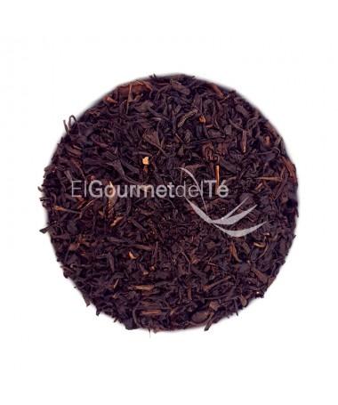 Té negro Lapsang Souchong (china Tarry) - granel - ahumado OP