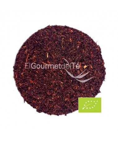 Té negro Royal British Blend (BIO) - granel