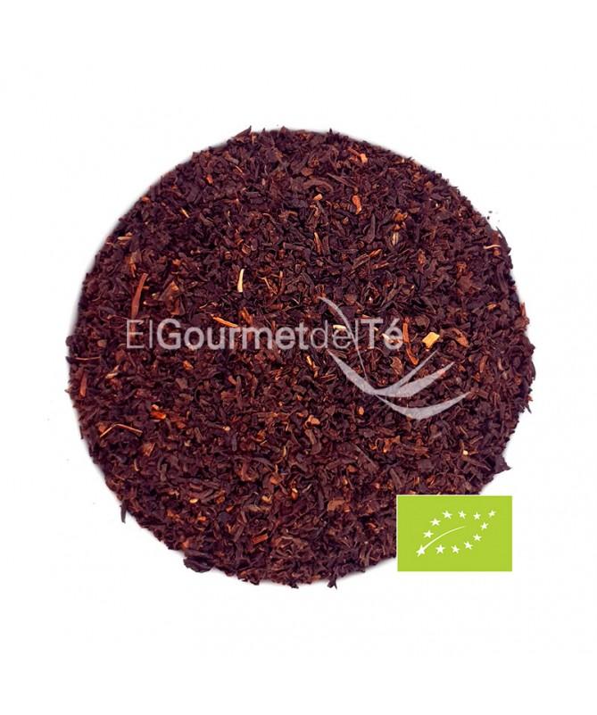 Té negro Royal British Blend (BIO) - granel