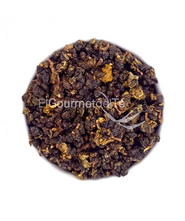 Té Oolong Four Seasons (Vietnam)- granel