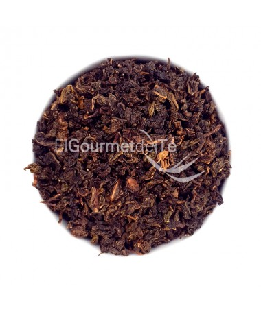 Té Oolong (China) - granel