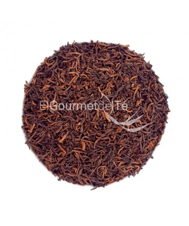 Té rojo Pu Erh Imperial (PREMIUM) - granel