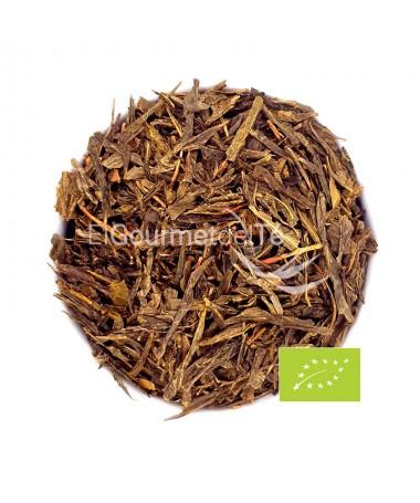 Té verde China Sencha (BIO) - granel