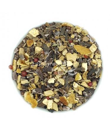 Chai de Cacao- granel - ayurveda - bienestar