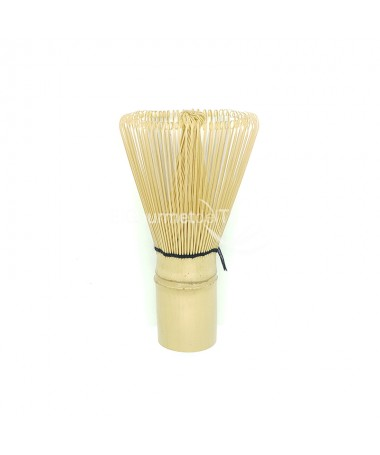 Chasen Original - Batidor de bambú (80 cerdas)