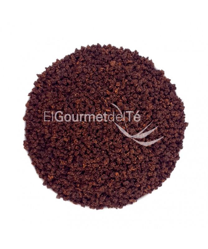 Té negro Assam CTC BOP Bukhial - granel