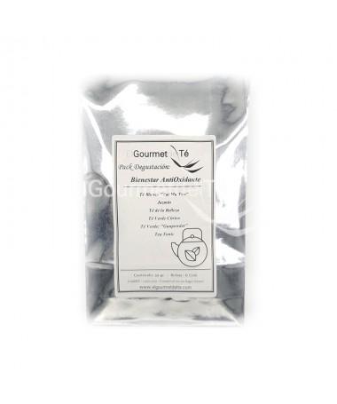 Pack Bienestar AntiOxidante -surtido- degustacion-set