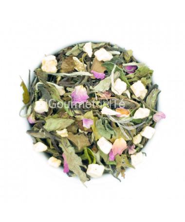 Té blanco Tea Tonic